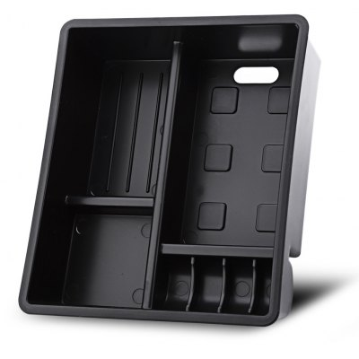 Car Armrest Box Storage Container for BYD