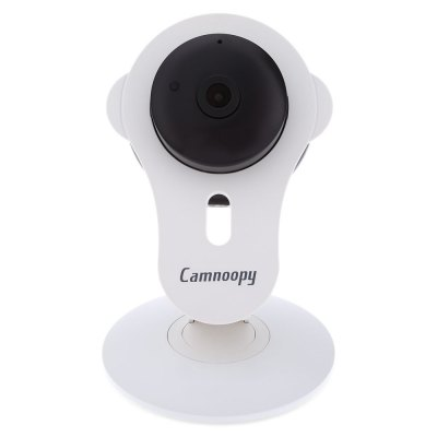 Camnoopy CN C200F 720P Wireless Wired Indoor IP Camera