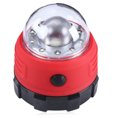 Portable Outdoor Camping Lantern Hiking Tent LED Light