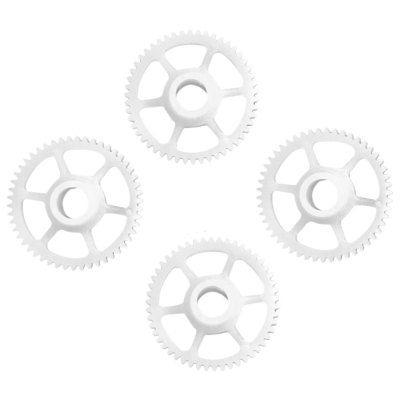4pcs Gear for Hubsan H502S H502E RC Quadcopter