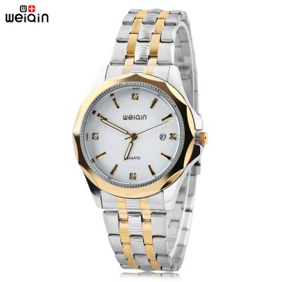 WEIQIN W00106G Men Quartz Watch