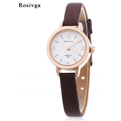 Rosivga 260 Female Quartz Watch