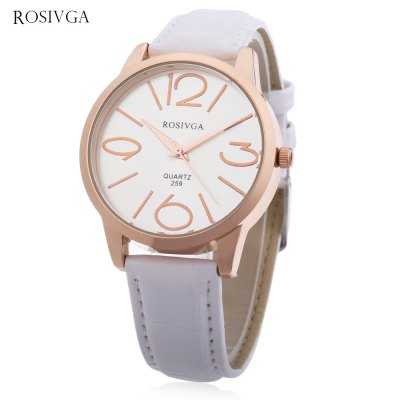 Rosivga 259 Female Quartz Watch
