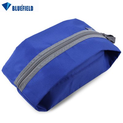 Bluefield Multifunctional Travel Shoes Wash Bag Storage Case
