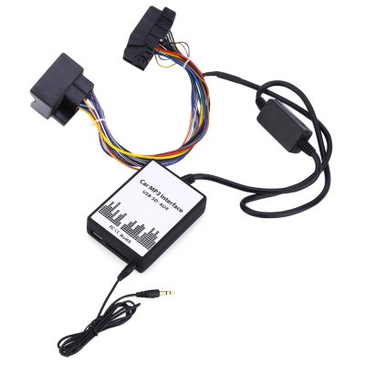 Car MP3 Interface for BMW / Mini / Rover