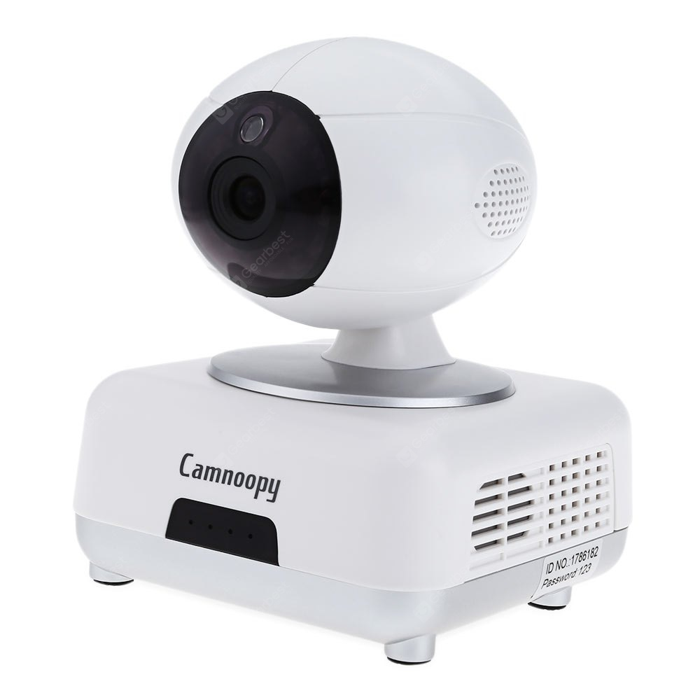 how to make a wired ip camera wireless