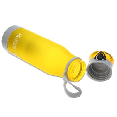 Cargen MC009 700ML Filter Tea Water Bottle
