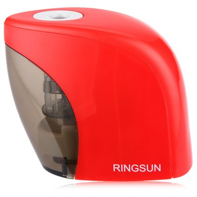 RINGSUN RS - A04431 Portable Battery Electric Pencil Sharpener