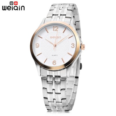 WEIQIN W00105G Men Quartz Watch