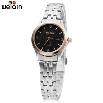 WEIQIN W00105L Women Quartz Watch