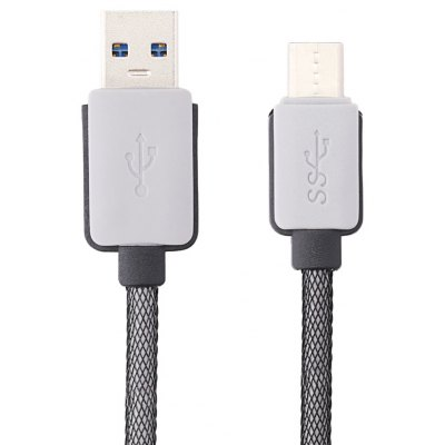 0.2M Type-C to USB Sync Data Cable
