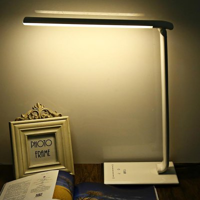 LED Table Lamp Touch Switch LightTable Lamps<br>LED Table Lamp Touch Switch Light<br><br>Body Color: Black<br>Is Bulbs Included: Yes<br>Is Dimmable: Yes<br>Light Source: LED Bulbs<br>Material: ABS<br>Package Contents: 1 x Table Lamp, 1 x Adapter<br>Package Size(L x W x H): 46.00 x 20.00 x 7.00 cm / 18.11 x 7.87 x 2.76 inches<br>Package weight: 1.250 kg<br>Power Source: AC<br>Product weight: 0.910 kg<br>Style: Contemporary, Novelty, Modern<br>Switch Type: Touch On/Off Switch