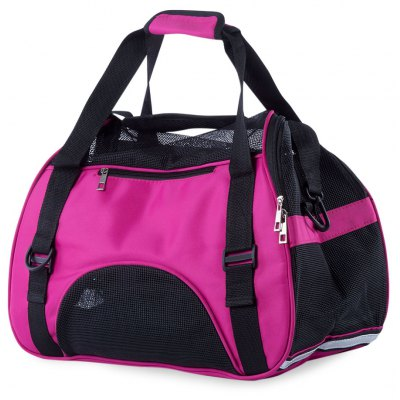Pet Dog Cat Outdoor Carrier Travel Tote Bag