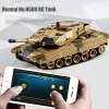 Huanqi No.H500 Bluetooth 2.0 RC Tank deal