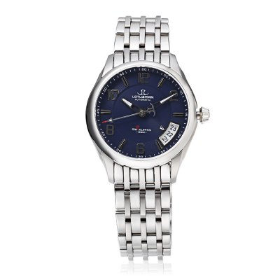 LOTUSMAN DL852SWA Women Automatic Mechanical WatchWomens Watches<br>LOTUSMAN DL852SWA Women Automatic Mechanical Watch<br><br>Band Length: 7.87 inch<br>Band Material Type: Stainless Steel<br>Band Width: 12 mm<br>Case material: Stainless Steel<br>Case Shape: Round<br>Clasp type: Butterfly Clasp<br>Dial Diameter: 1.18 inch<br>Dial Display: Analog<br>Dial Window Material Type: Sapphire<br>Feature: Date,Luminous<br>Gender: Women<br>Movement: Automatic Self-Wind<br>Style: Simple<br>Water Resistance Depth: 50m<br>Product weight: 0.114 kg<br>Package weight: 0.507 kg<br>Product Size(L x W x H): 20.00 x 3.50 x 1.00 cm / 7.87 x 1.38 x 0.39 inches<br>Package Size(L x W x H): 12.00 x 12.00 x 10.00 cm / 4.72 x 4.72 x 3.94 inches<br>Package Contents: 1 x LOTUSMAN DL852SWA Women Automatic Mechanical Watch