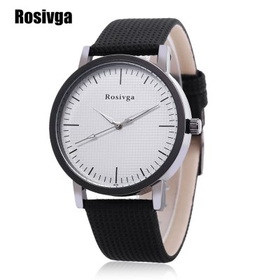Rosivga 829 Unisex Quartz Watch