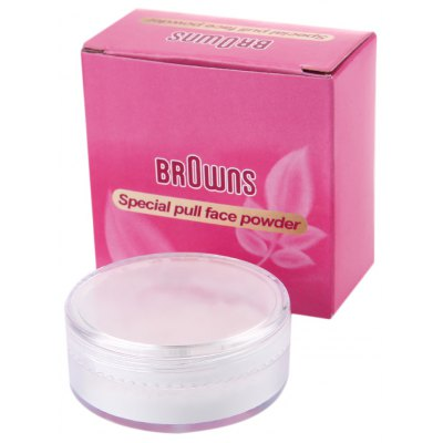 Electric Body Facial Hair Remover Special Powder Beauty Care