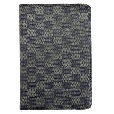 PU Leather Protective Skin Flip Cover for iPad Mini 4