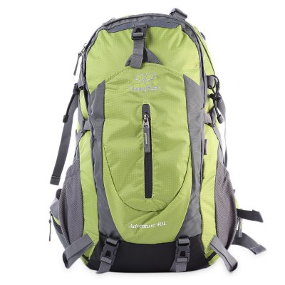 SHENGYUAN 35L Shoulder Bag Backpack for Climbing CyclingBackpacks<br>SHENGYUAN 35L Shoulder Bag Backpack for Climbing Cycling<br><br>Product weight: 1.265 kg<br>Package weight: 1.315 kg<br>Product Size(L x W x H): 50.00 x 30.00 x 19.00 cm / 19.69 x 11.81 x 7.48 inches<br>Package Size(L x W x H): 58.00 x 39.00 x 20.00 cm / 22.83 x 15.35 x 7.87 inches<br>Package Contents: 1 x Backpack, 1 x Rainproof Cover