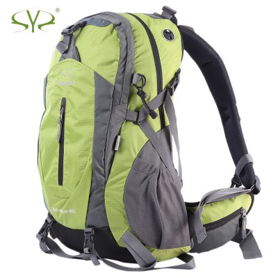 SHENGYUAN 35L Shoulder Bag Backpack for Climbing Cycling