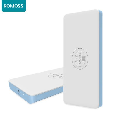 ROMOSS Freemos 1 Qi Wireless Charger