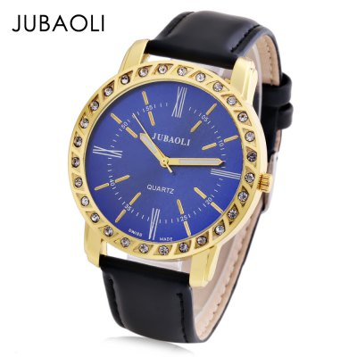 JUBAOLI 1135 Male Quartz Watch