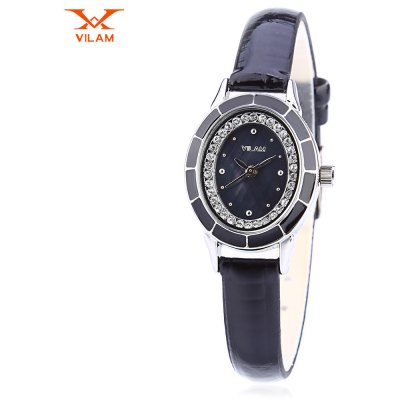 VILAM V1015L - 01A Women Quartz Watch