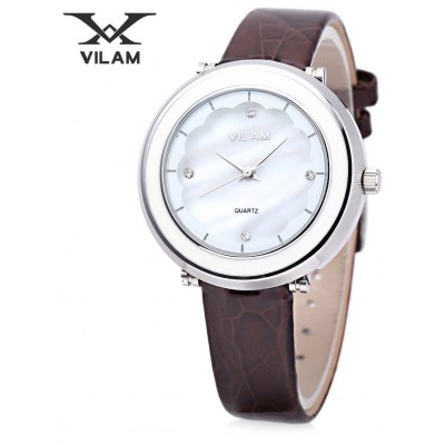 VILAM V1010L - 01A Female Quartz Watch