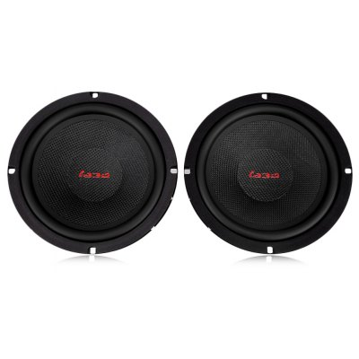 Paired Leibo LB - BS69H Automobile Two-way Component Audio Speaker
