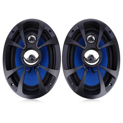 Paired Leibo LB - PP2692T Automobile Coaxial Loudspeaker