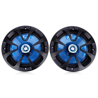 Paired Leibo LB - PP3652T Automobile Coaxial Loudspeaker