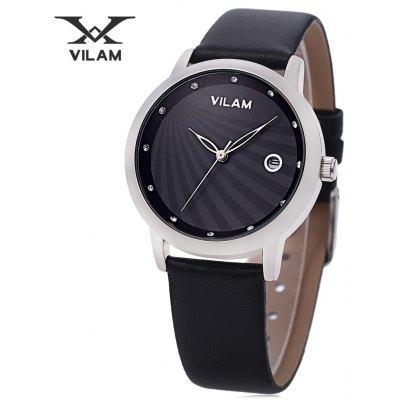 VILAM V1036L - 01A Women Quartz Watch