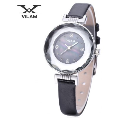 VILAM V1016L - 01A Women Quartz Watch