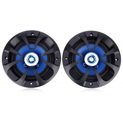 Paired Leibo LB - PP2502T Automobile Coaxial Loudspeaker