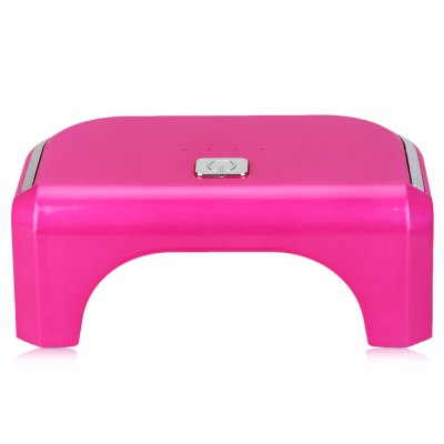 12W Manicure Tool LED Phototherapy Nail Gel Lamp