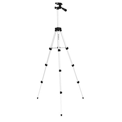 Weifeng WT3110A Universal 40.2 Inches Camera TripodTripods<br>Weifeng WT3110A Universal 40.2 Inches Camera Tripod<br><br>Package Contents: 1 x Tripod, 1 x Bag<br>Package Size(L x W x H): 8.00 x 8.00 x 35.00 cm / 3.15 x 3.15 x 13.78 inches<br>Package weight: 0.452 kg<br>Product weight: 0.358 kg