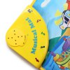 Kids Transportation Sound Learning Musical Play Mat Toy deal