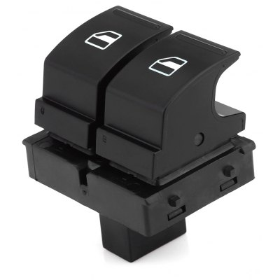 Automobile Window Control Switch for Volkswagen