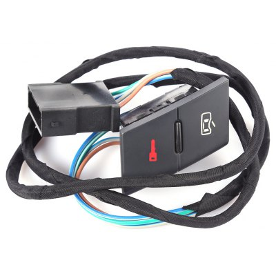 Lock Control Switch for Audi C5 / A6
