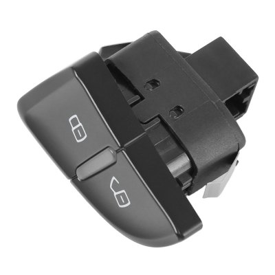 Lock Control Switch for Audi A4 / B8