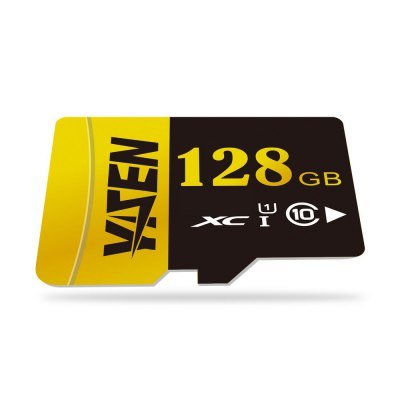 YISEN TF Storage Device High Speed Micro SD Memory Card