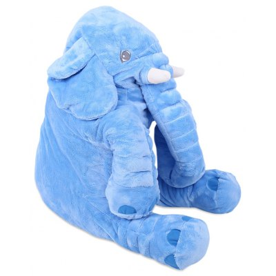 Lovely Gift Plush Toys Elephant Pillow for Present