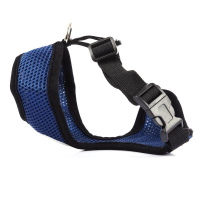 Pething Pet Harness Soft Mesh Dog Cat Vest
