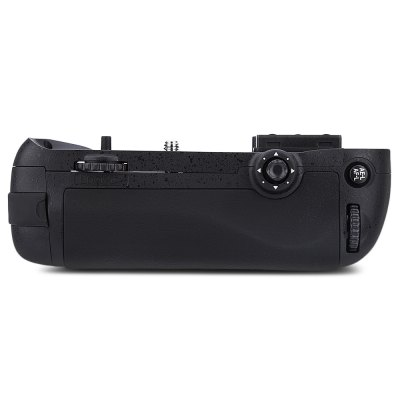Veledge BG 2N Camera Battery Handle Grip for Nikon D7100Photography Accessories<br>Veledge BG 2N Camera Battery Handle Grip for Nikon D7100<br><br>Product weight: 0.218 kg<br>Package weight: 0.384 kg<br>Product Size(L x W x H): 14.00 x 8.00 x 5.00 cm / 5.51 x 3.15 x 1.97 inches<br>Package Size(L x W x H): 15.50 x 9.00 x 12.50 cm / 6.1 x 3.54 x 4.92 inches<br>Package Contents: 1 x Handle, 1 x English User Manual, 2 x Battery Holder
