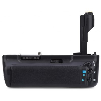 Veledge BG 1D Camera Battery Grip Holder Handle for Canon EOS 5D Mark Ⅱ