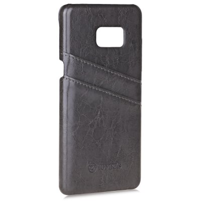 Tomkas PU Leather Protective Case for Samsung Note 7