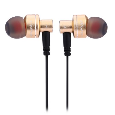 Awei ES 10TY Noise Isolation In-ear Earphones Headphones
