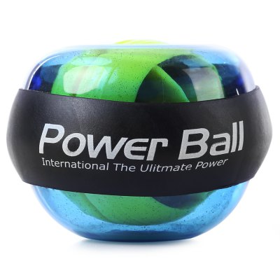 Wrist Ball Gyroscope Roller Force Strengthener