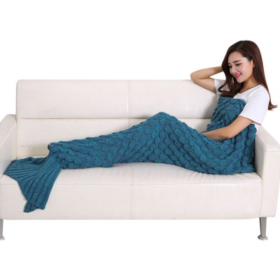 190 x 90cm Sofa / Air Conditioner Blanket