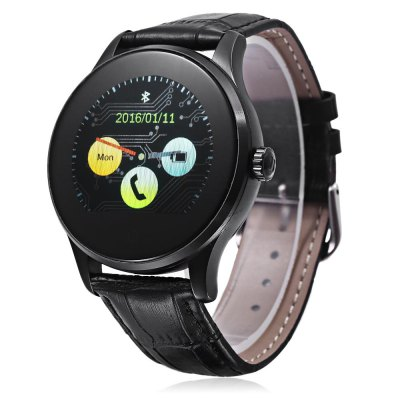K88H Bluetooth 4.0 Smart Watch